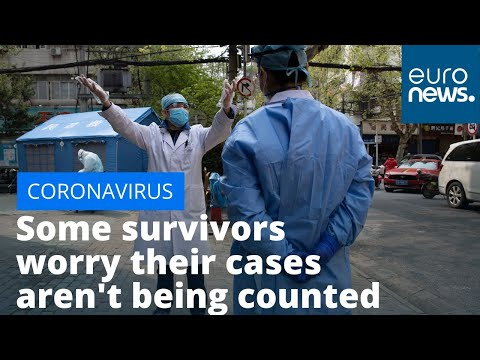 Some Suspected Coronavirus Survivors Worry Their Cases Aren't Being Counted In Official Statistics