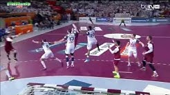 QATAR VS FRANCE FINAL Handball Championnat du monde 2015