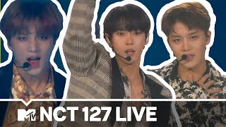 "NCT 127 - ""Highway To Heaven"" Live 