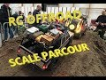 AMAZING RC Scaler Crawler Parcours RC4WD, Axial, Vaterra, Tamiya, Gmade HD