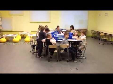 Рабочая программа группы продленного дня 2 класс
