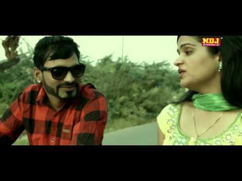 New Haryanvi Song # Chhori NDJ Hits छोरी # Happy Baralu & Taniya Shresht # Latest Song 2017