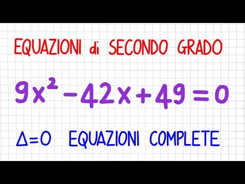 Equazioni, sistemi, disequazioni con coefficienti irrazionali from YouTube · Duration:  24 minutes 11 seconds