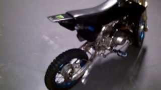 Mini Moto Cross 110cc