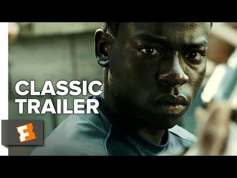 City of Men (2007) Official Trailer - Paulo Morelli Movie HD