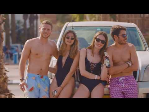 Eilat IDC 2017 - After Movie