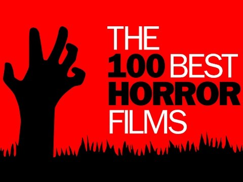 Talking Cinema: The 100 Best Horror Films(Feat. Ramboraph4life)