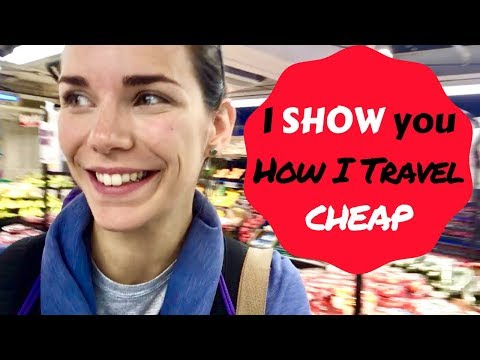 HOW TO TRAVEL CHEAP IN NORWAY | Norway on a budget