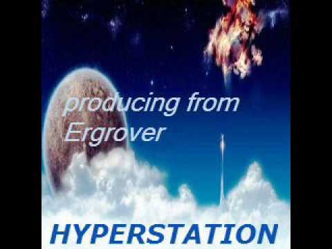 Ergrover Hyperstation   Moscow Express 2017