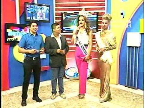 gay nicaragua video