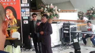 Dato Jamal Abdillah & Eddy Silitonga duet