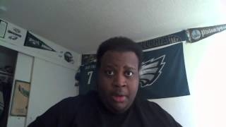 Eagles Fan Gets Mad About LeSean McCoy Trade