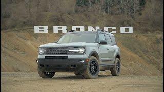 2021 Ford Bronco Sport: Review — Cars.com