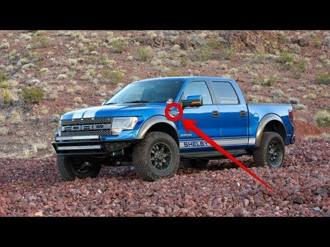Shelby Truck Price >> Amazing 2018 Ford Shelby F150 Price Youtube