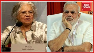 SC Lawyer, Indira Jaising Hits Out At Modi Govt Over SC Judges Appointment
