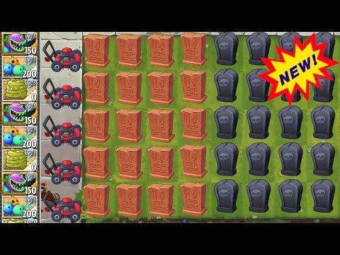 Plants vs Zombies 2 Pinata Party 22/1/2017 - Team Plants Power-Up! Vs Zombies
