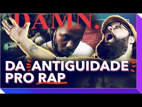 Kendrick Lamar: um rapper Épico e Lírico  mimimidias