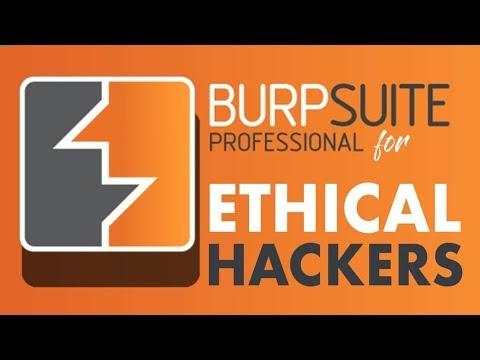 Перехват и модификация трафика | атака MitM через Burp Suite