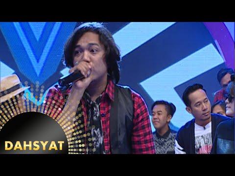 Suara Rocker Zian & The Geboy' Sayang Sih Sayang ' [Dahsyat] [29 Feb 2016]