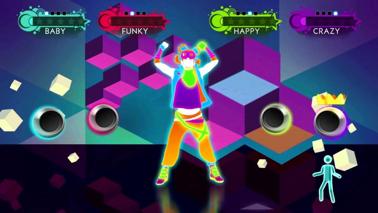 Dance Party 3