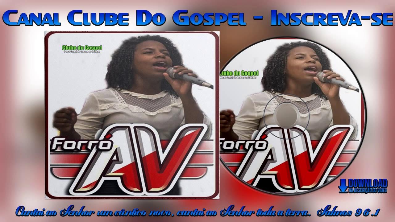 Forró Avivamento - Live Abril 2020 - Forró Gospel