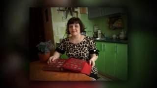 Відеоогляд альбому для конкурсу від видавництва «Коллекционеръ» №3