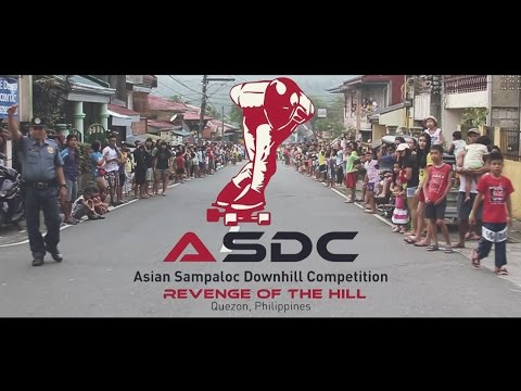 ASDC: Revenge of the Hill | Legendary Slide Jam