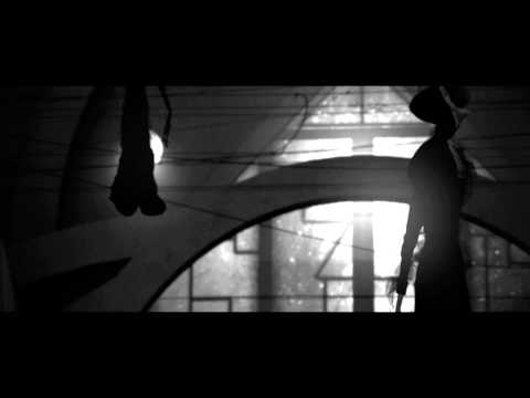 MESHUGGAH - I Am Colossus (OFFICIAL MUSIC VIDEO)