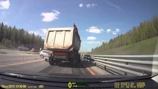 Копия видео авария новорижское шоссе