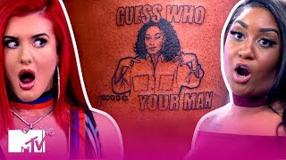 Download Can These 'Hating-Ass' BFFs Survive This Petty Tattoo? | How Far Is Tattoo Far? | MTV Mp3 and Videos