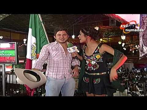 d137e4c87 los mejores vestidos (15-09-09 fiesta mexicana azteca) - YouTube