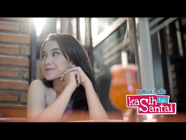 Kasih Tak Santai Episode 8 - First Date Lala