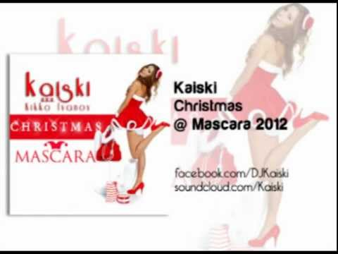 Kaiski - Christmas @ Mascara 2012.mp3