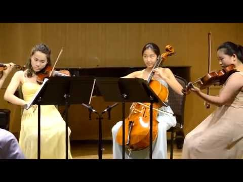 Brahms : Hungarian Dance No.5