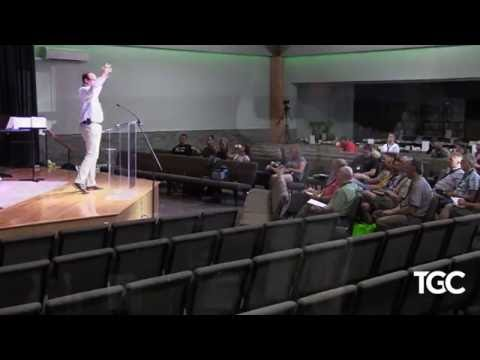 "2016 TGC Atlantic Session 10 - Michael Reeves - ""How the Trinity Transforms the Christian Life"""