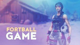 FORTBALL GAME! (Fortnite Battle Royale)