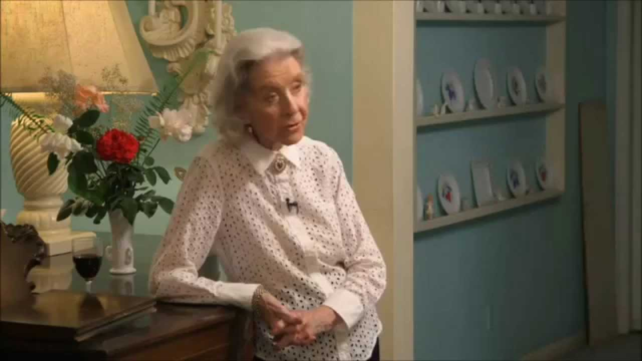 How many 96-year-olds write love songs?  Hollywood legend Marsha Hunt has!