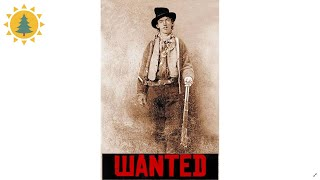 RED DEAD REDEMPTION 2 (PC) Documentary | Henry McCarty , Alias Billy the Kid