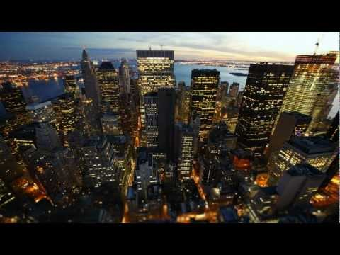 New York by Gehry - The Penthouses [HD] - DBOX