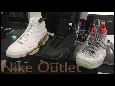 Nike Outlet Orlando, FL