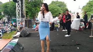 SK group asiknya lagu TANAMOR cover by Ayu Octavia