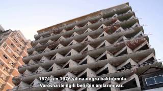 Varosha - The Tale of The Ghost City ( Documentary ) English - Turkish Subtitles
