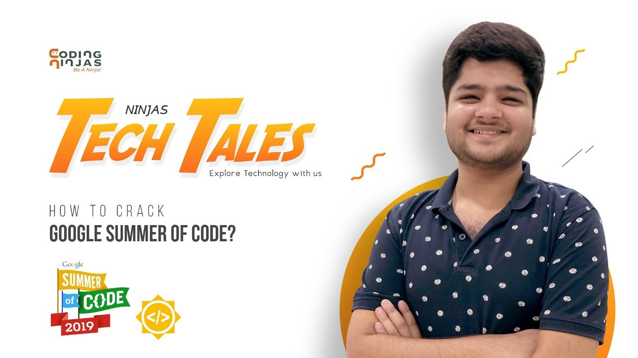 How to crack Google Summer of Code?