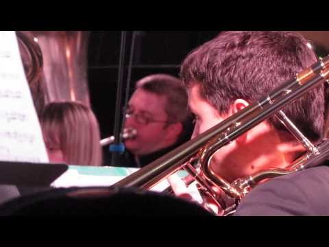 Brass Band Occitania - Windows Of The World (Peter Graham)