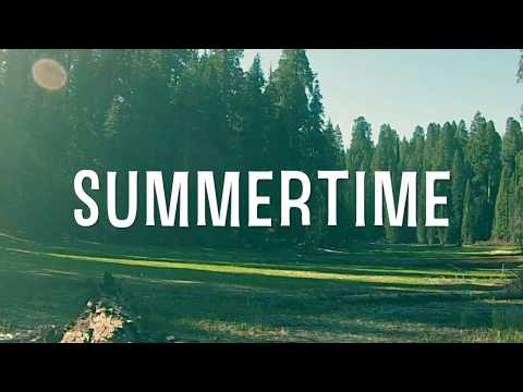 Summertime by Uno Lady