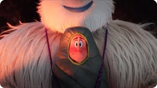 """Smallfoot - """"Let's prove that you exist!"""" Scene (3/4)"""
