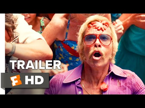 Swinging Safari Trailer #1 (2019) | Movieclips Indie