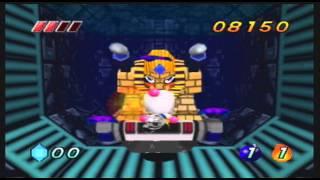 Bomberman Hero Gameplay and Commentary