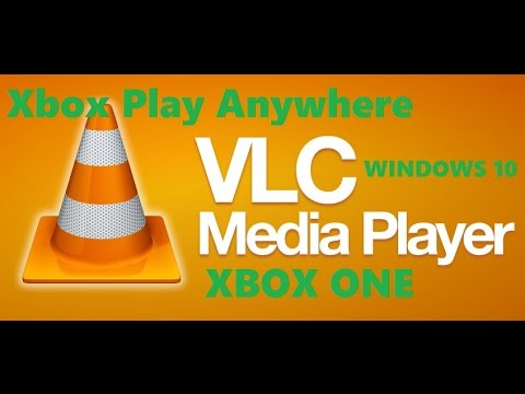 Vlc media player xbox play anywhere agora no xbox one youtube vlc media player xbox play anywhere agora no xbox one ccuart Images