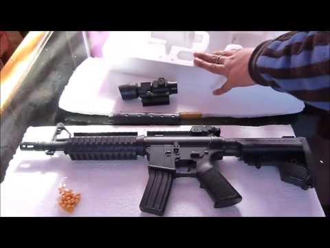unboxing airsoft toy gun from ebay india